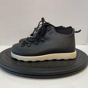 Native Fitzsimmons Kid's Slip On Boots